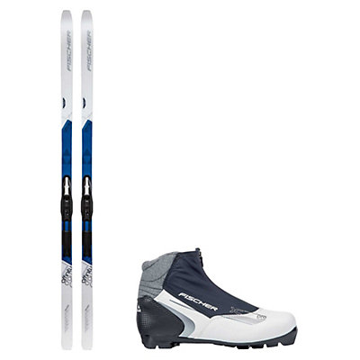 Rossignol Evo Action Cross Country Package