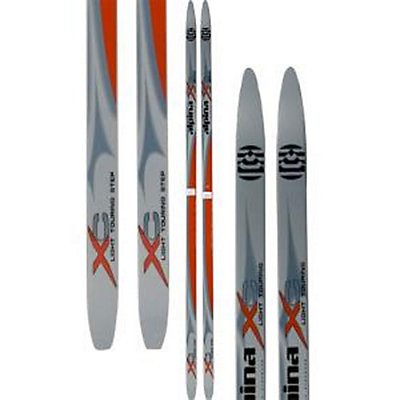 Alpina LXC MG Cross Country Skis, , large