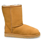 UGG Australia Classic Girls Boots, Chestnut, medium