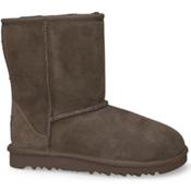 UGG Classic Girls Boots, Chocolate, medium