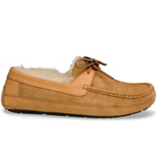 UGG Australia Byron Mens Slippers, Chestnut, medium
