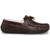 UGG Australia Byron Mens Slippers, Chocolate Leather, medium