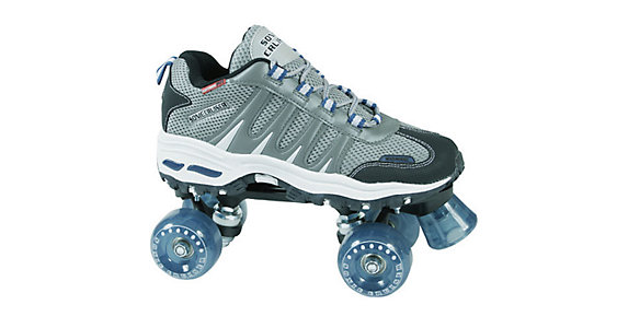 sonic cruiser fun outdoor roller skates. Black Bedroom Furniture Sets. Home Design Ideas