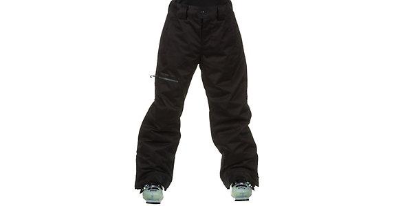 Teen snowboarding pants can