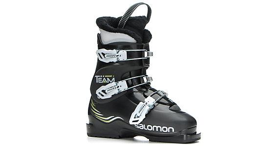salomon team junior ski boots