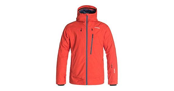 Quiksilver inyo jacket