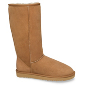 UGG Australia Classic Tall Womens Boots, Chestnut, medium