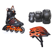 K2 F.I.T. 84 Boa with K2 X-Trainer 3 Pad Pack, , medium