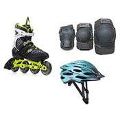 K2 Alexis Boa with X-Trainer 3 Pad Pack, , medium