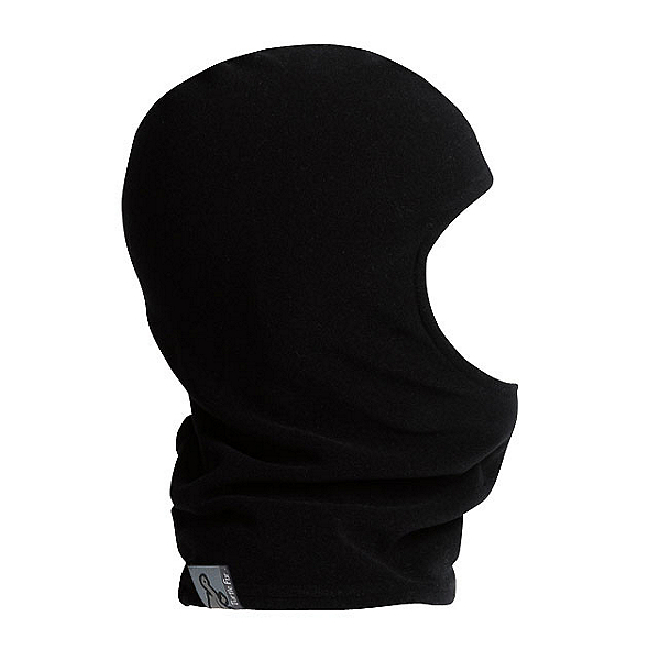 Turtle Fur Microfleece Kids Balaclava, , 600