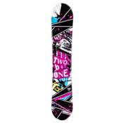 2B1 Arise Rocker Snowboard, , medium