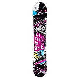 2B1 Arise Rocker Snowboard, , 256