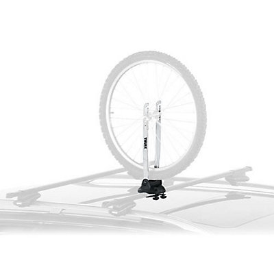 Thule Wheel On Bike Rack, , large