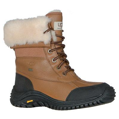 UGG Adirondack II Womens Boots, Otter, viewer