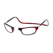 Clic Eyewear Readers Glasses, 1.50, medium