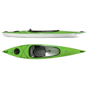 Hurricane Santee 116 Sport Recreational Kayak 2016, Green, medium