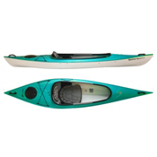 Hurricane Santee 116 Sport Recreational Kayak 2016, Aqua, medium