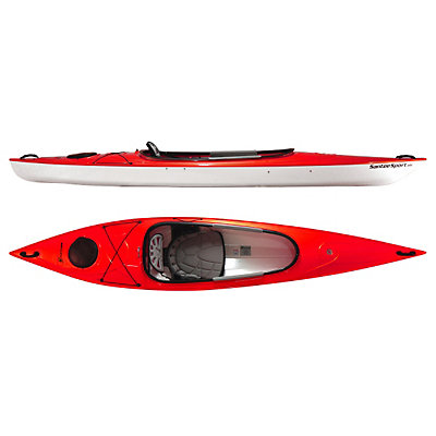Hurricane Santee 116 Sport Recreational Kayak 2016, , viewer