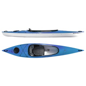 Hurricane Santee 116 Sport Recreational Kayak 2013, Blue, medium