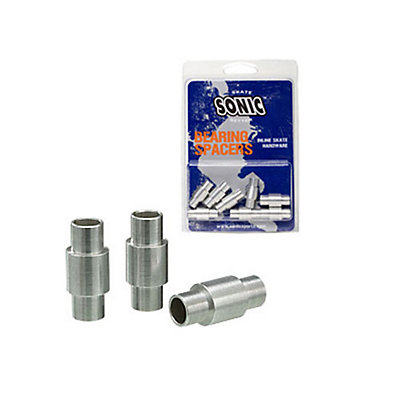 Sonic Bearing Spacers - 8 Pack, , viewer