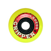 Labeda Gripper Medium Inline Hockey Skate Wheels - 4 Pack, , medium
