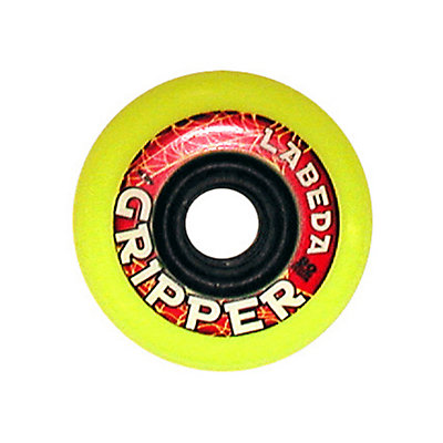 Labeda Gripper Medium Inline Hockey Skate Wheels - 4 Pack, , large