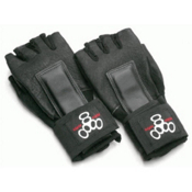 Triple 8 Hired Hands Gloves, , medium
