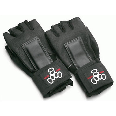 Triple 8 Hired Hands Gloves, , large