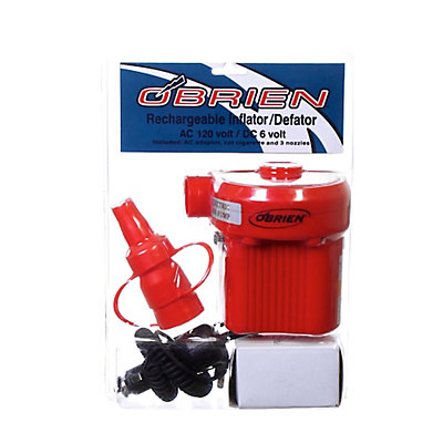 O'Brien 12V Rechargeable Pump, , viewer
