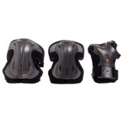 Rollerblade LUX Plus Senior Three Pad Pack 2013, , medium