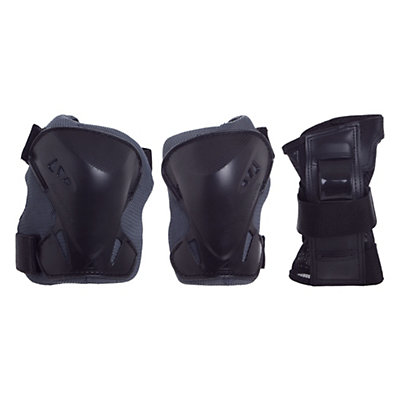 Rollerblade Pro Three Pad Pack, , viewer