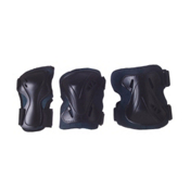 Rollerblade Pro Junior Three Pad Pack, , medium