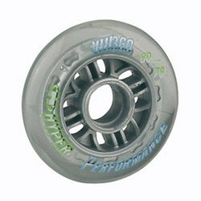 Hyper NX-360 Inline Skate Wheels - 4 Pack, , large