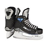 Nike Bauer Supreme 30 Junior Ice Hockey Skates