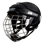 Nike Bauer 1500 Hockey Helmet with Mask