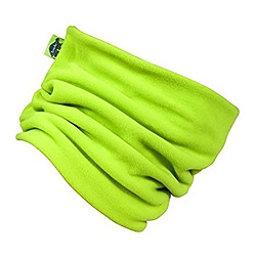 Turtle Fur Micro Fur Double Neck Warmer, Phosphorescent Green, 256