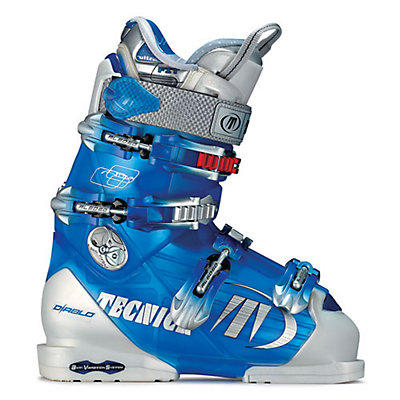 Tecnica Attiva Flame UltraFit '07 Womens Ski Boots, , viewer