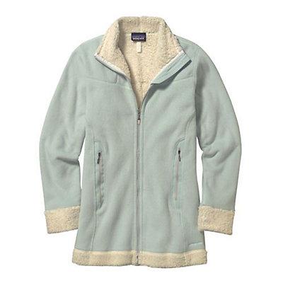 Long Fleece Jacket