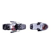 Marker M4.5 Junior Ski Bindings, Silver-Black, medium