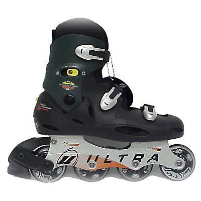 Inline Skates Wheels Ultra Wheels Entity Mens Skate