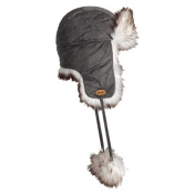 Turtle Fur Maggie Womens Hat, Platinum, medium