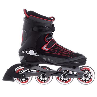 Inline Skates k2 Exo k2 Exo Aluminum Inline Skates