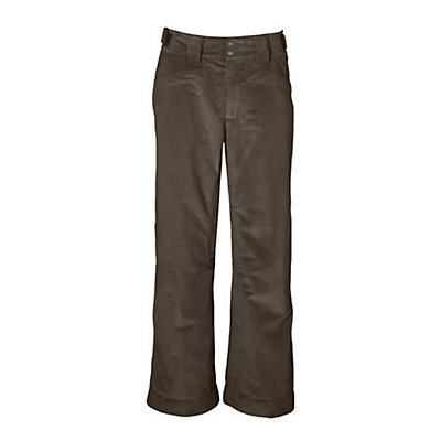 The North Face Burnaby Corduroy Mens Ski Pants