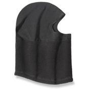 Seirus Thick-N-Thin Headliner Balaclava, Black, medium