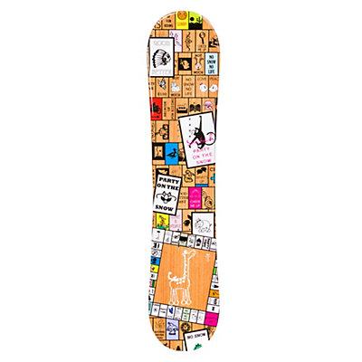 SLQ Stitch Boys Snowboard, , viewer