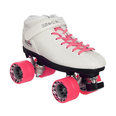 Riedell R3 Womens Speed Roller Skates, , viewer