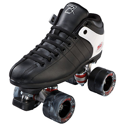 Riedell Dash Boys Speed Roller Skates, , large