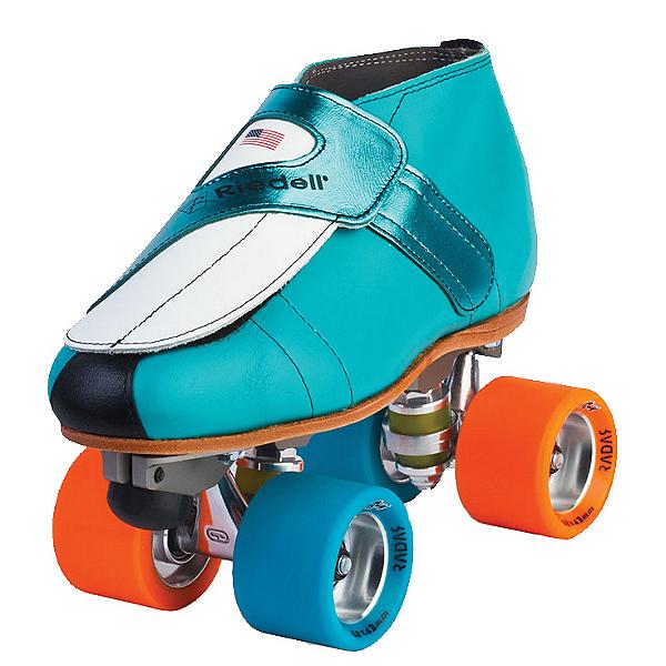 Riedell 911 Jammer Jam Roller Skates 2017, , 600
