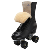 Riedell 172 OG Rhythm Roller Skates 2013, Black, medium