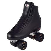 Riedell 120 Juice Rhythm Roller Skates 2013, Black, medium